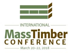 Managing Director of TS3 is a Speaker at Leading Conference of the Timber Industry in the USA