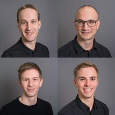 We Welcome the New Interns at Timbatec: